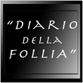 Diario della Follia